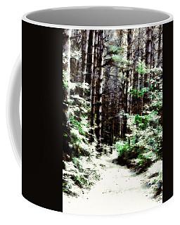Fantasy Forest Coffee Mug