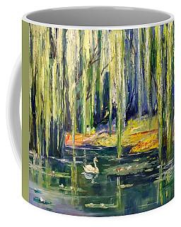 Fantasy Lagoon Coffee Mug