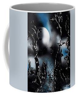 Fantasy Night Coffee Mug