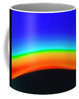 Fantasy Sunrise II Coffee Mug