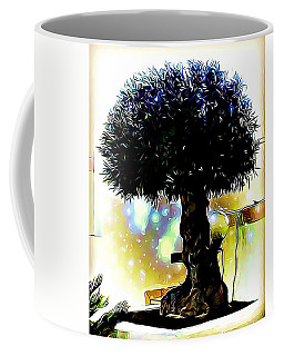 Fantasy World Coffee Mug