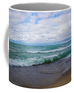 Far Away From Home Coffee Mug