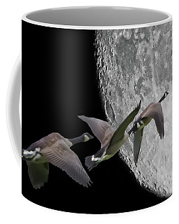 Far Off-course Coffee Mug