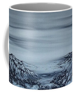 Faraway. Coffee Mug