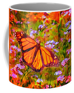 Farfalla 2015 Coffee Mug