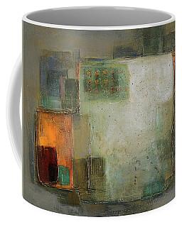 Colorful_2 Coffee Mug by Behzad Sohrabi
