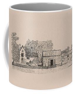 Farm Dwellings Coffee Mug