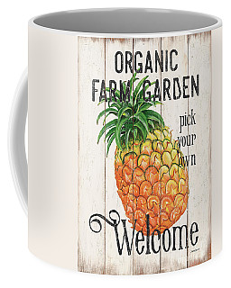 Farm Garden 1 Coffee Mug