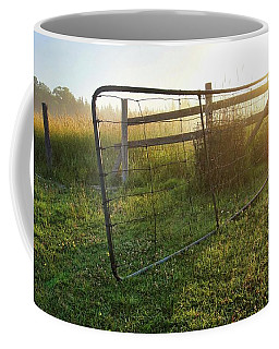 Farm Gate Coffee Mug