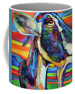 Farm Goat Coffee Mug