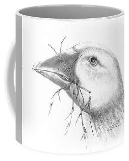 Farm Goose Coffee Mug