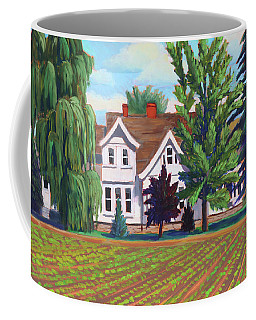 Farm House - Chinden Blvd Coffee Mug