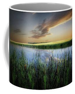 Farm Pond Coffee Mug