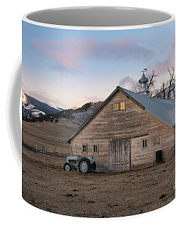 Farm Reflections Coffee Mug