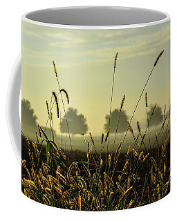 Farm Sunrise #2 Coffee Mug
