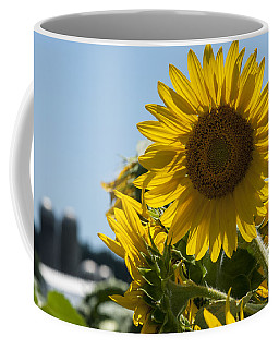 Farm Sunshine Coffee Mug
