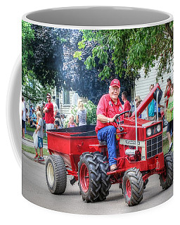 Farmall 1468 Miniature Coffee Mug