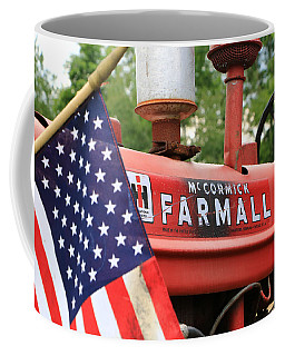 Farmall 2 Coffee Mug