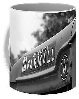 Farmall Coffee Mug