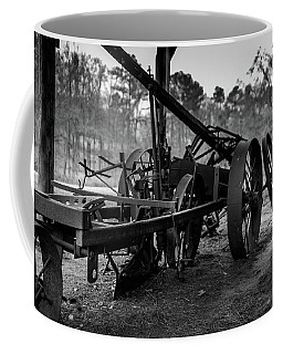 Farming Equipment Coffee Mug
