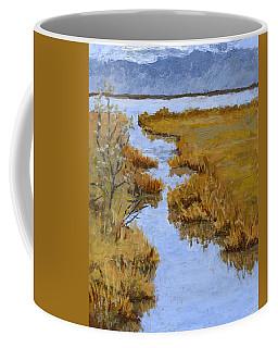 Farmington Bay Marsh Coffee Mug