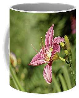 Farmington Lilly 4 Coffee Mug