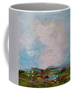 Farmland II Coffee Mug