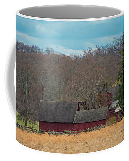 Farmland Coffee Mug