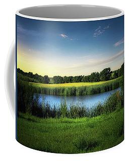 Farmland Waters Coffee Mug