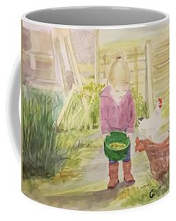 Farm's Life  Coffee Mug