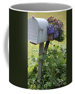 Farm's Mailbox Coffee Mug