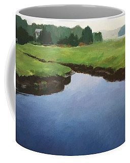 Farnhams Creek Coffee Mug