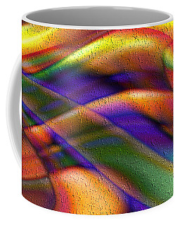 Fascination Coffee Mug