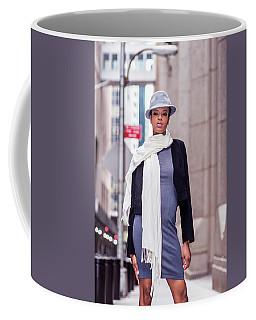 Fashion Girl Coffee Mug