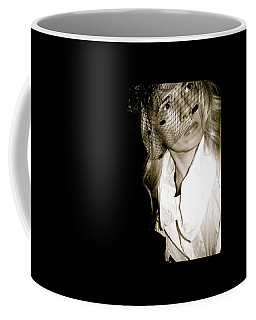 Fashion Girl Coffee Mug