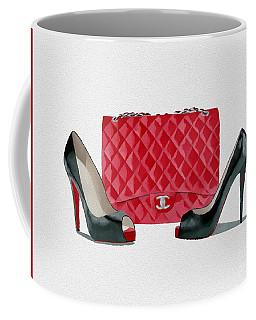 Fashion Statement Coffee Mug