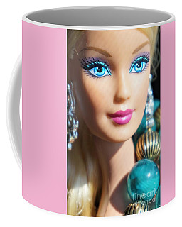 Fashionistas Coffee Mug