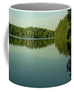 Fast Approaching Coffee Mug