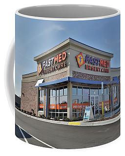Fast Med Coffee Mug