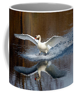 Fasten Your Seatbelts Coffee Mug