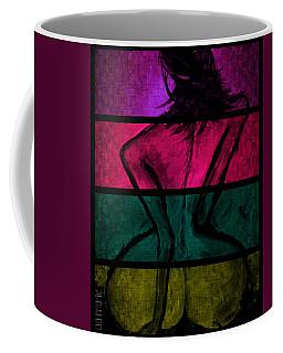 Fat Bottom Girl Coffee Mug
