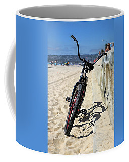 Fat Tire - Color Coffee Mug