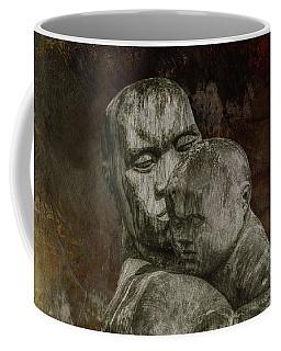 Father And Son Eternal Bond  Coffee Mug