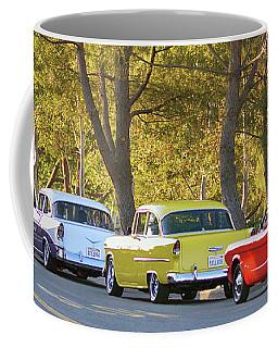 Fathers Day Murrieta Coffee Mug