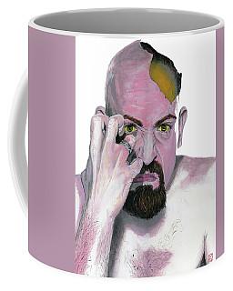 Fault Lines Coffee Mug