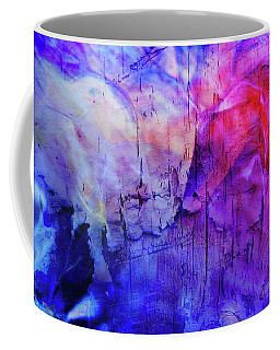 Faux Chasm Coffee Mug
