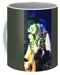 Favorite Jazz Singer Coffee Mug