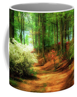Favorite Path Coffee Mug