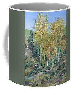 Favourite Walk Coffee Mug