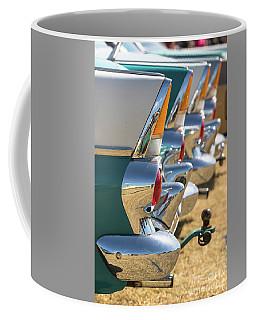 Fb Fins Coffee Mug